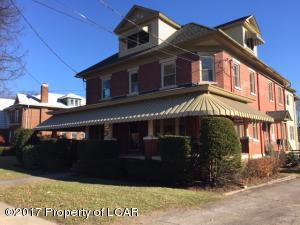 1689 Wyoming Ave, 2B, Forty Fort, PA 18704