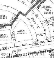 Lot #39 Ivy Ln, Dupont, PA 18641