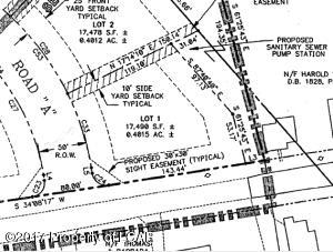 Lot #1 Ivy, Dupont, PA 18641