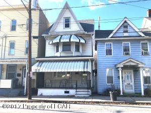 410 Pine Street, Tamaqua, PA 18252