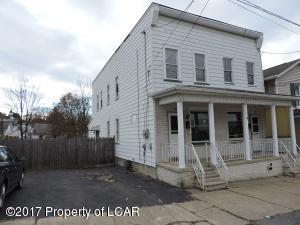 23-25 Pine Street, Pittston, PA 18640
