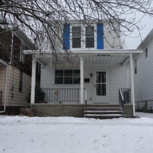 131 SLOCUM, Forty Fort, PA 18704