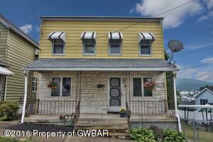 9 Caffrey St, Wilkes-Barre, PA 18702