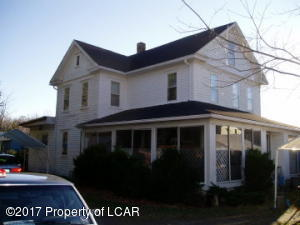 317 Pond Hill Mountain Road, Wapwallopen, PA 18660