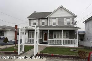 105 JOHNSON St, Pittston, PA 18640