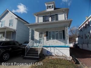 226 Boland Ave, Hanover Township, PA 18706