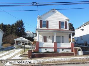 413 S Sherman St, Wilkes-Barre, PA 18702