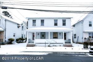 1339 N Washington St, Wilkes-Barre, PA 18705