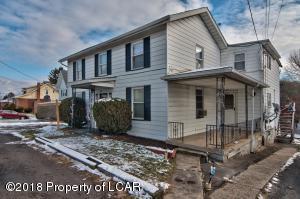329 Main St, Wilkes-Barre, PA 18705