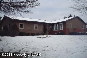 537 Trojan Road, Hunlock Creek, PA 18621