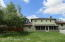 Level lot, fenced yard and above ground pool!