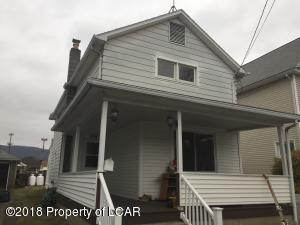 616 Fourth Street, West Pittston, PA 18643