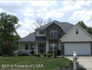 9 Gable Crest Dr, Pittston Twp., PA 18640