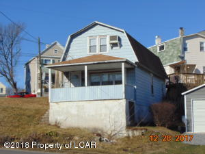 989 S Main ST, Wilkes-Barre, PA 18706
