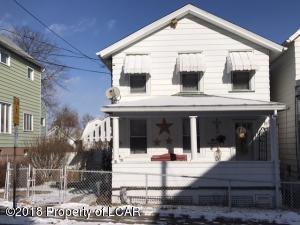 176 Prospect St, Wilkes-Barre, PA 18702