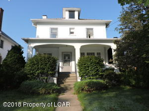 64 Yeager Ave, Kingston, PA 18704