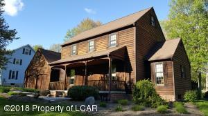 Custom Built 100% Cedar Home