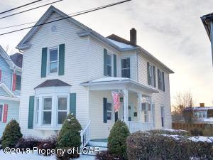 97 Myers St, Forty Fort, PA 18704
