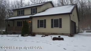 238 Hollenback Road, White Haven, PA 18661