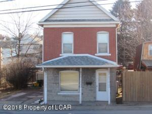 56 N River Street, Plains, PA 18705