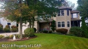 511 Stone Hedge Pl, Mountain Top, PA 18707