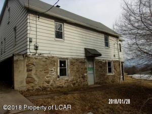 91 Brook St, Swoyersville, PA 18704