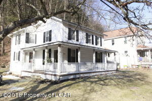 798 W 8th St, Wyoming, PA 18644
