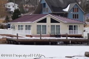 3118 Lakeside Dr. pole 280, Harveys Lake, PA 18618