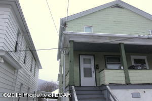 41 Ensign St, West Wyoming, PA 18644