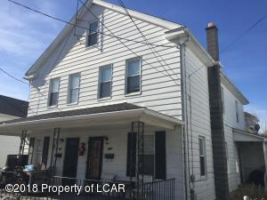 205-207 Gould St, Plymouth, PA 18651