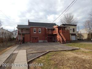 168 S Maple Ave, Rear Carriage House, Kingston, PA 18704