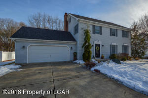332 DONNAS WAY, Exeter, PA 18643