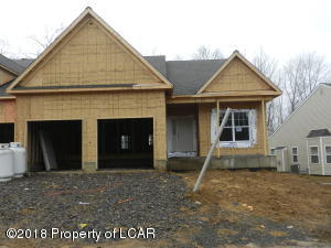 25 RESERVE DRIVE, Drums, PA 18222