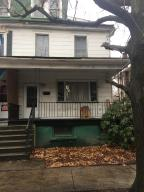 542 S Franklin St, Wilkes-Barre, PA 18702