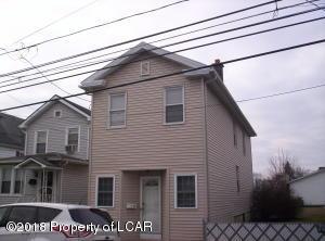 299 Parrish Street, Wilkes-Barre, PA 18702