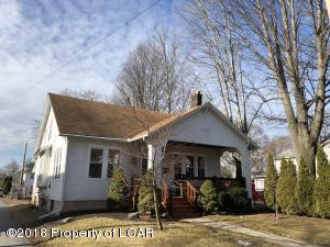 25 Montgomnery Ave, West Pittston, PA 18643