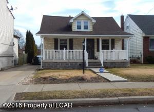 1347 Murray Street, Forty Fort, PA 18704