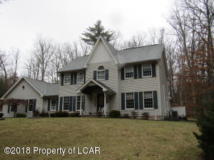 205 Country Club Drive, Mountain Top, PA 18707