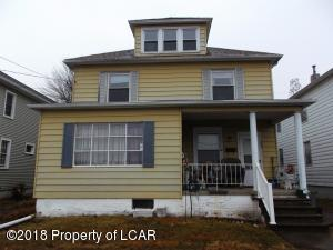 306-308 Roosevelt St, Exeter, PA 18643