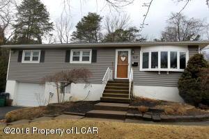 635 W State St, Larksville, PA 18651