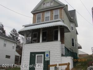 74 Frederick St, Wilkes-Barre, PA 18702