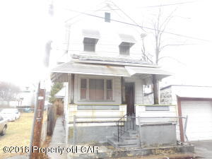 115 Rees St, Wilkes-Barre, PA 18702