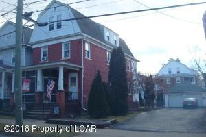 49 Church St, Kingston, PA 18704