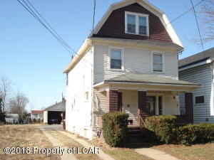 349 Chester St, Kingston, PA 18704