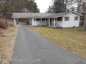 392 Old County Road, Benton, PA 17814