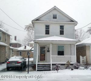 21 North St, West Pittston, PA 18643