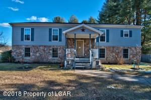 36 Sunset Lake Road, Shickshinny, PA 18655