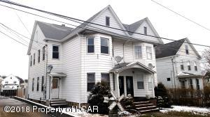 150 E. Carey St, Plains, PA 18705