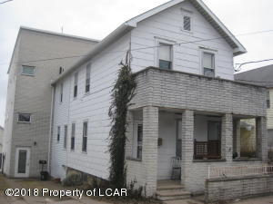 156 Prospect Street, Wilkes-Barre, PA 18702