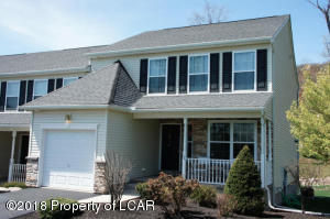 164 Chestnut Drive, Drums, PA 18222